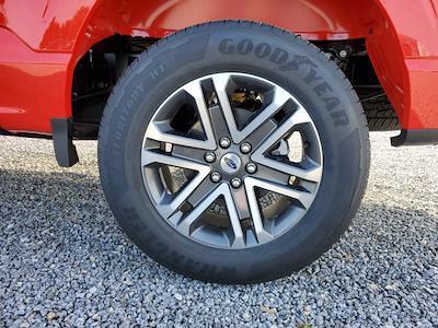 2021 Ford F-150 SuperCrew Cab 4x2, Pickup #M2147 - photo 8