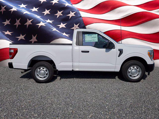 2021 Ford F-150 Regular Cab 4x2, Pickup #M2149 - photo 1