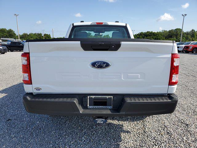 2021 Ford F-150 Regular Cab 4x2, Pickup #M2149 - photo 10