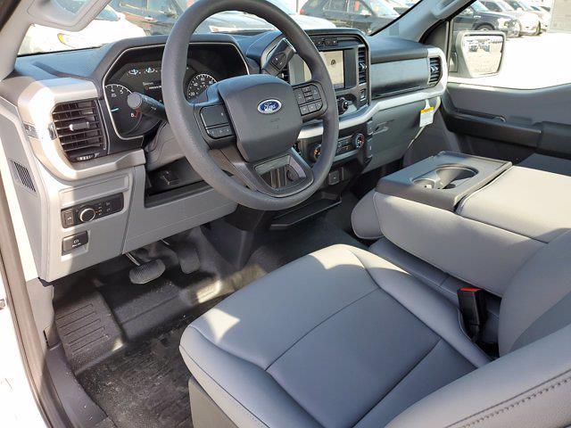 2021 Ford F-150 Regular Cab 4x2, Pickup #M2149 - photo 11