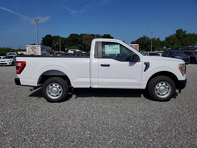 2021 Ford F-150 Regular Cab 4x2, Pickup #M2149 - photo 3