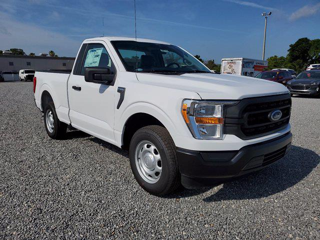 2021 Ford F-150 Regular Cab 4x2, Pickup #M2149 - photo 2