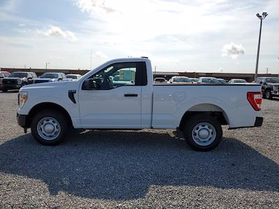 2021 Ford F-150 Regular Cab 4x2, Pickup #M2149 - photo 7