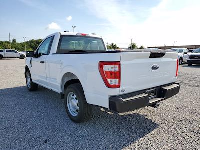 2021 Ford F-150 Regular Cab 4x2, Pickup #M2149 - photo 9