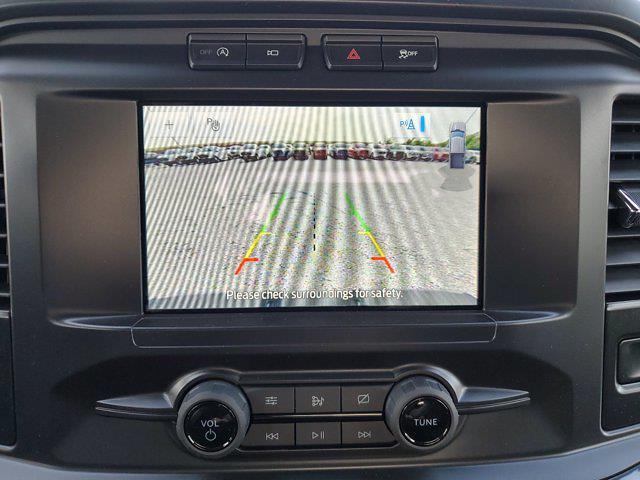 2021 Ford F-150 SuperCrew Cab 4x2, Pickup #M2150 - photo 25