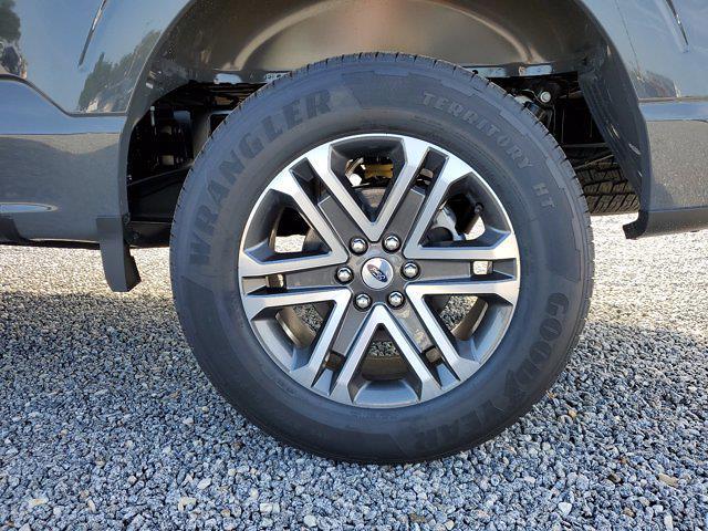 2021 Ford F-150 SuperCrew Cab 4x2, Pickup #M2150 - photo 8