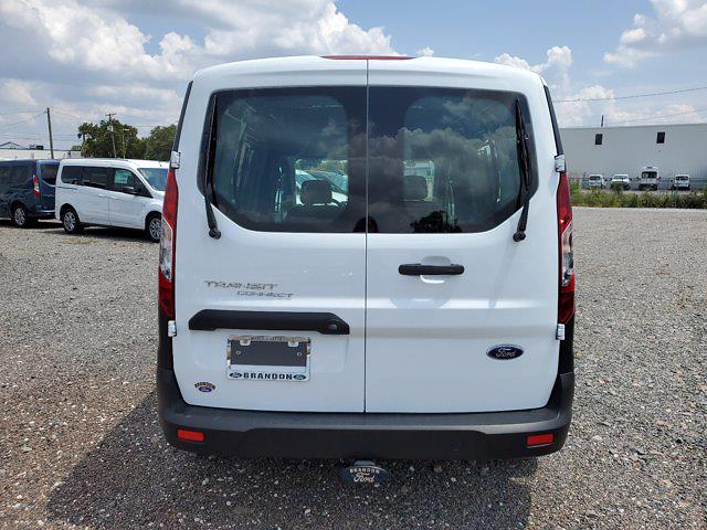 2021 Ford Transit Connect FWD, Empty Cargo Van #M2151 - photo 11