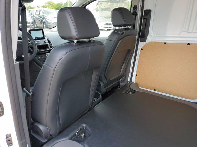 2021 Ford Transit Connect FWD, Empty Cargo Van #M2151 - photo 12