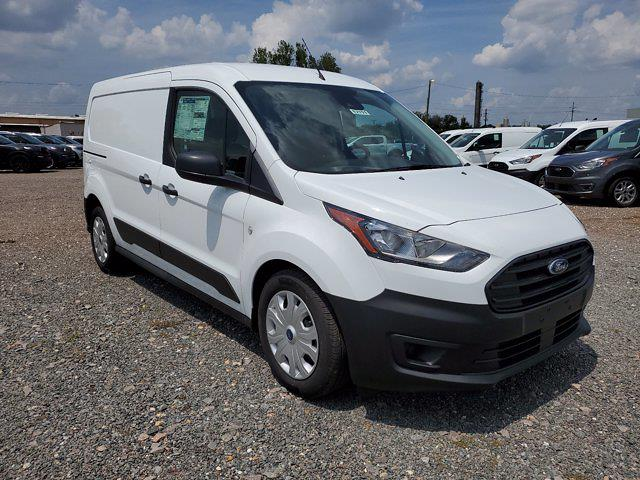 2021 Ford Transit Connect FWD, Empty Cargo Van #M2151 - photo 4