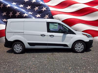 2021 Ford Transit Connect FWD, Empty Cargo Van #M2151 - photo 1