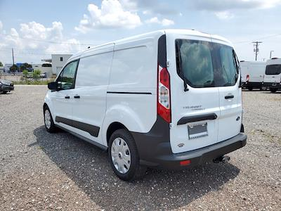 2021 Ford Transit Connect FWD, Empty Cargo Van #M2151 - photo 10