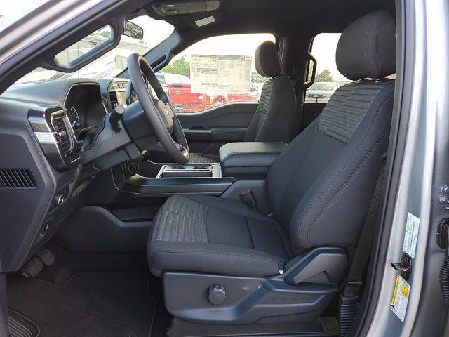 2021 Ford F-150 SuperCrew Cab 4x2, Pickup #M2154 - photo 17