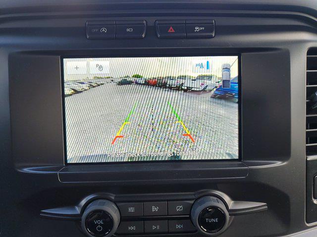 2021 Ford F-150 SuperCrew Cab 4x2, Pickup #M2154 - photo 25