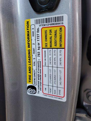 2021 Ford F-150 SuperCrew Cab 4x2, Pickup #M2154 - photo 27