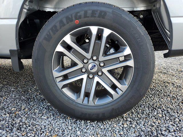 2021 Ford F-150 SuperCrew Cab 4x2, Pickup #M2154 - photo 8