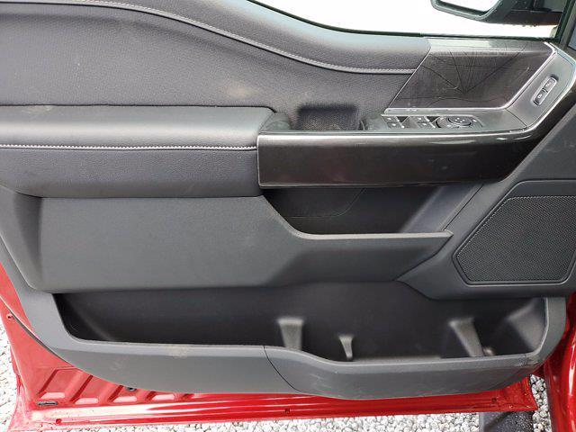 2021 Ford F-150 SuperCrew Cab 4x2, Pickup #M2155 - photo 19