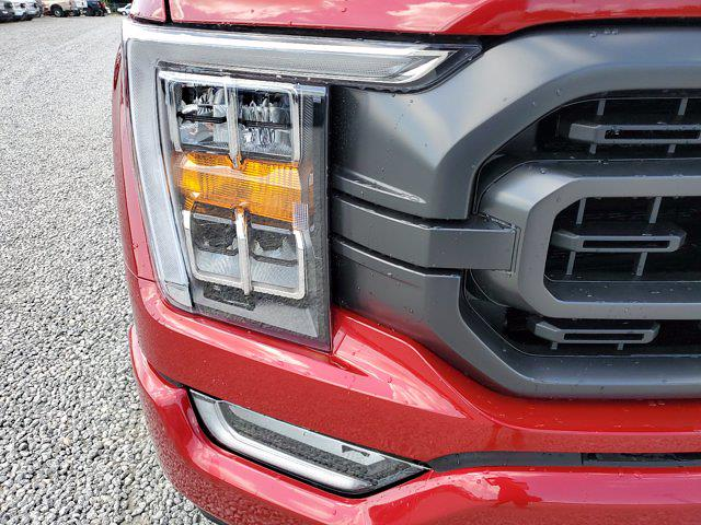 2021 Ford F-150 SuperCrew Cab 4x2, Pickup #M2155 - photo 4