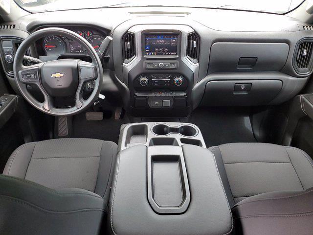 2020 Chevrolet Silverado 1500 Crew Cab 4x2, Pickup #M2155A - photo 15