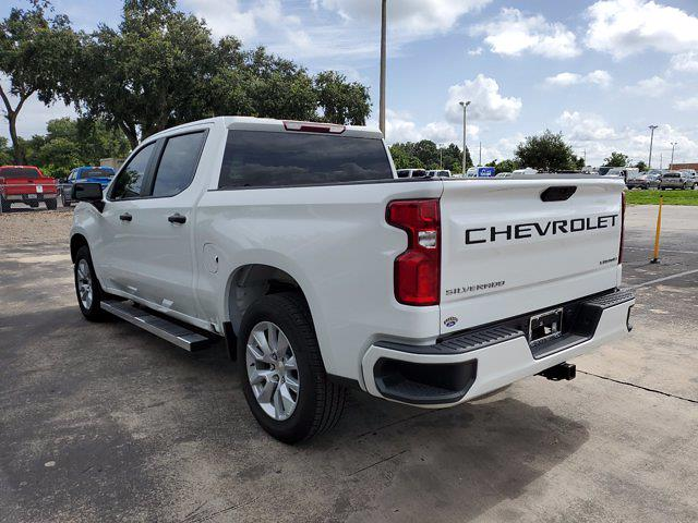 2020 Chevrolet Silverado 1500 Crew Cab 4x2, Pickup #M2155A - photo 1