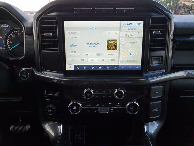 2021 Ford F-150 SuperCrew Cab 4x2, Pickup #M2157 - photo 16