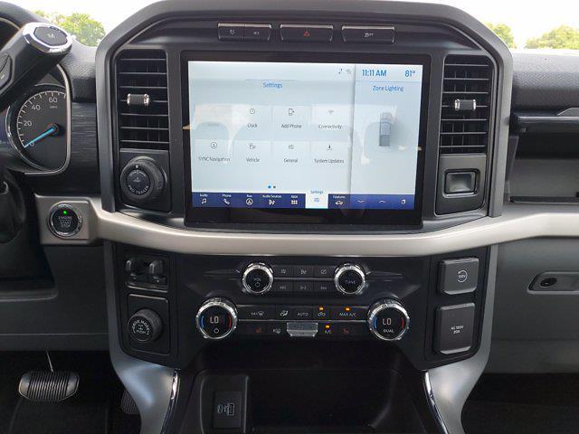 2021 Ford F-150 SuperCrew Cab 4x2, Pickup #M2158 - photo 16