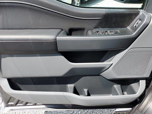 2021 Ford F-150 SuperCrew Cab 4x2, Pickup #M2158 - photo 19