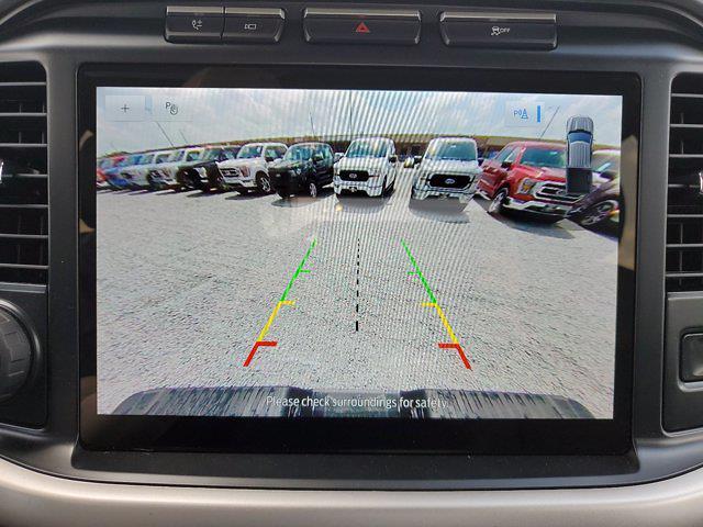 2021 Ford F-150 SuperCrew Cab 4x2, Pickup #M2158 - photo 27