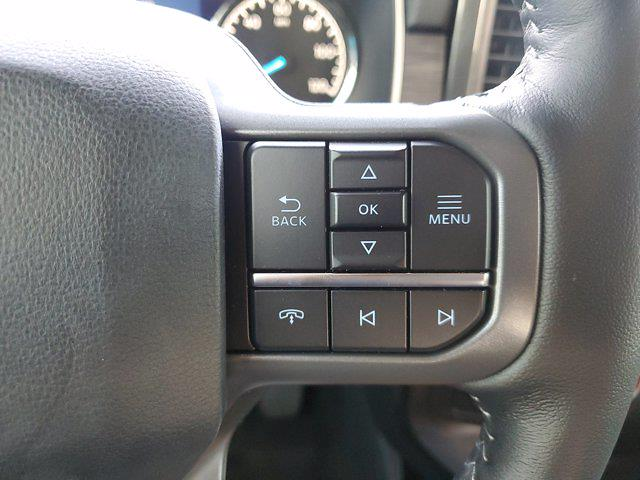 2021 Ford F-150 SuperCrew Cab 4x2, Pickup #M2159 - photo 24