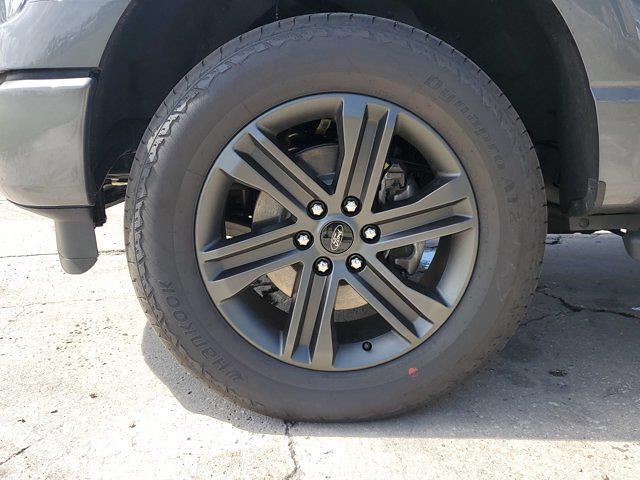 2021 Ford F-150 SuperCrew Cab 4x2, Pickup #M2159 - photo 7