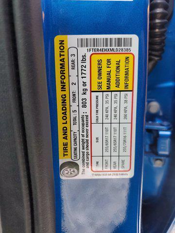 2021 Ford Ranger SuperCrew Cab 4x2, Pickup #M2163 - photo 26