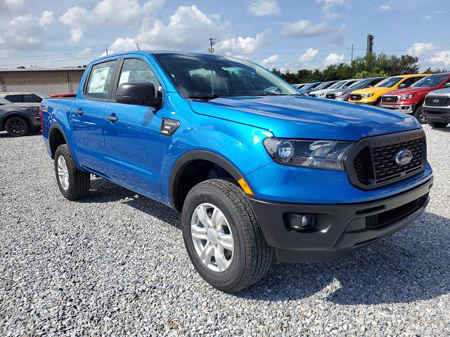 2021 Ford Ranger SuperCrew Cab 4x2, Pickup #M2163 - photo 2
