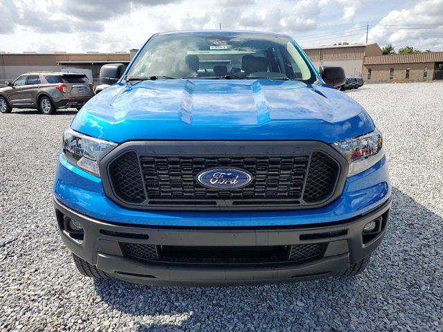 2021 Ford Ranger SuperCrew Cab 4x2, Pickup #M2163 - photo 5