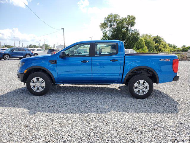 2021 Ford Ranger SuperCrew Cab 4x2, Pickup #M2163 - photo 7