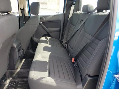 2021 Ford Ranger SuperCrew Cab 4x2, Pickup #M2163 - photo 11