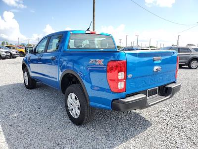 2021 Ford Ranger SuperCrew Cab 4x2, Pickup #M2163 - photo 9