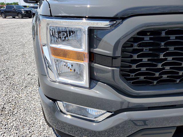 2021 Ford F-150 SuperCrew Cab 4x2, Pickup #M2170 - photo 4