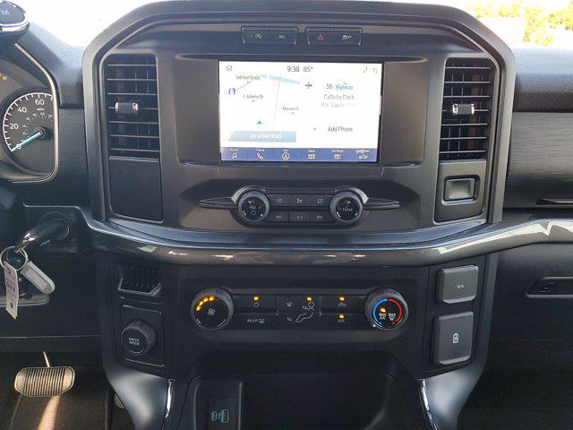 2021 Ford F-150 SuperCrew Cab 4x2, Pickup #M2172 - photo 16