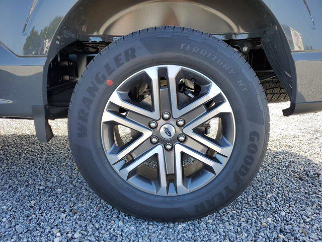 2021 Ford F-150 SuperCrew Cab 4x2, Pickup #M2172 - photo 8