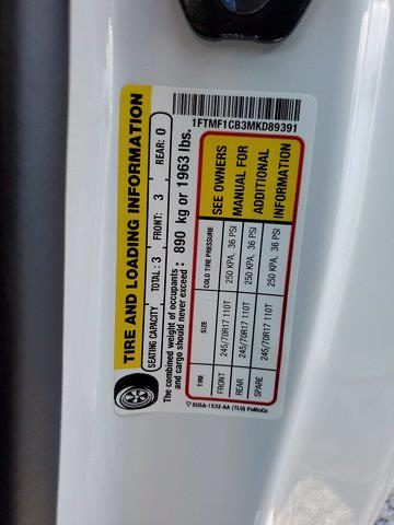 2021 Ford F-150 Regular Cab 4x2, Pickup #M2181 - photo 25