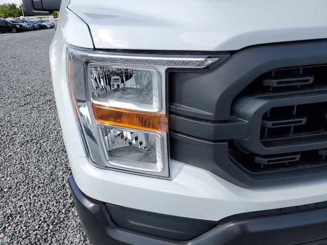 2021 Ford F-150 Regular Cab 4x2, Pickup #M2181 - photo 4
