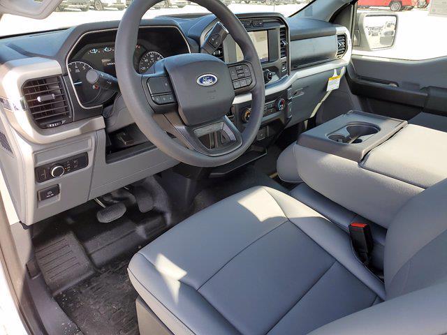 2021 Ford F-150 Regular Cab 4x2, Pickup #M2182 - photo 11
