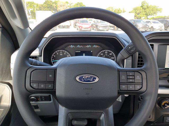 2021 Ford F-150 Regular Cab 4x2, Pickup #M2182 - photo 17