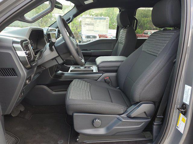 2021 Ford F-150 SuperCrew Cab 4x2, Pickup #M2185 - photo 17