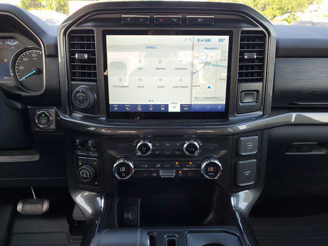 2021 Ford F-150 SuperCrew Cab 4x4, Pickup #M2186 - photo 16