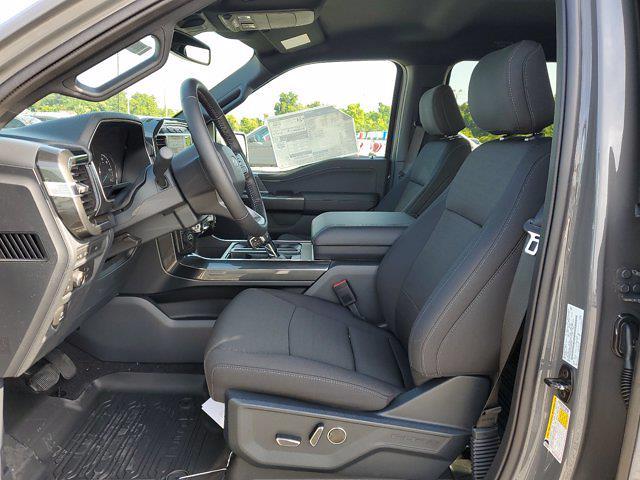 2021 Ford F-150 SuperCrew Cab 4x4, Pickup #M2186 - photo 17