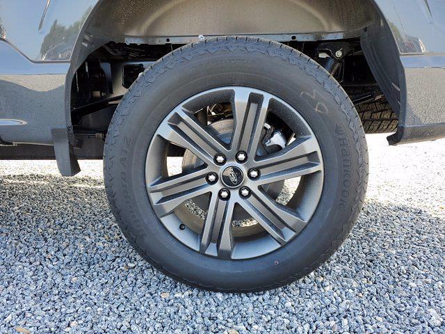 2021 Ford F-150 SuperCrew Cab 4x4, Pickup #M2186 - photo 8