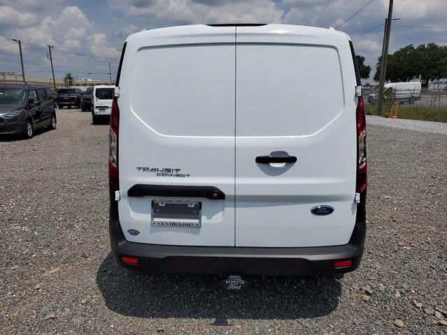2021 Ford Transit Connect FWD, Empty Cargo Van #M2189 - photo 11