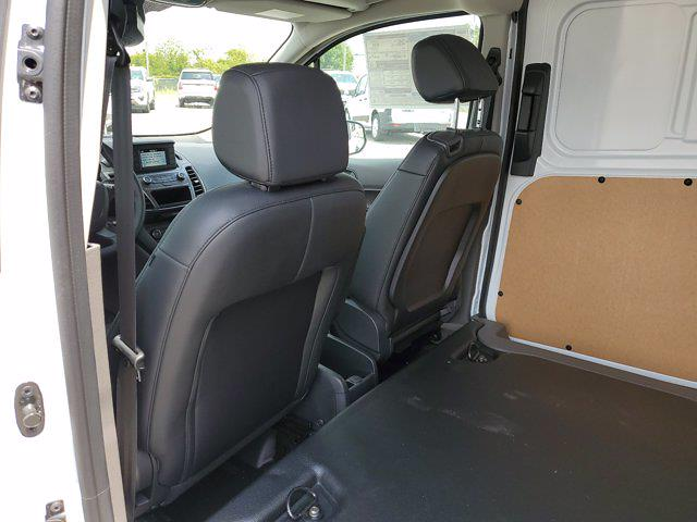 2021 Ford Transit Connect FWD, Empty Cargo Van #M2189 - photo 12