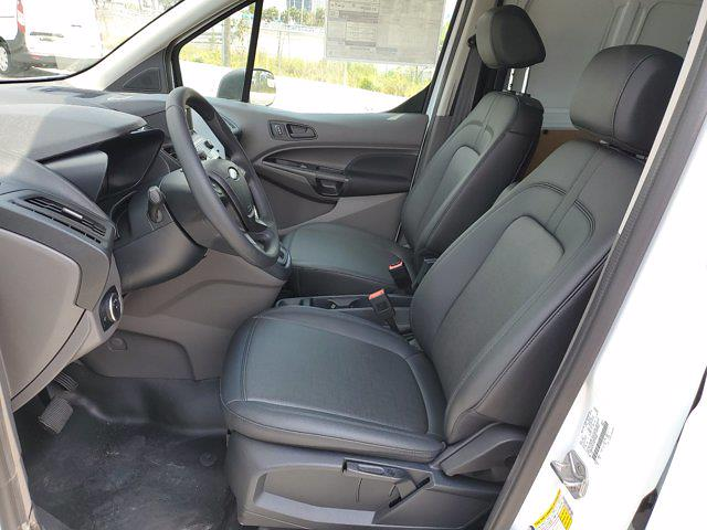 2021 Ford Transit Connect FWD, Empty Cargo Van #M2189 - photo 17