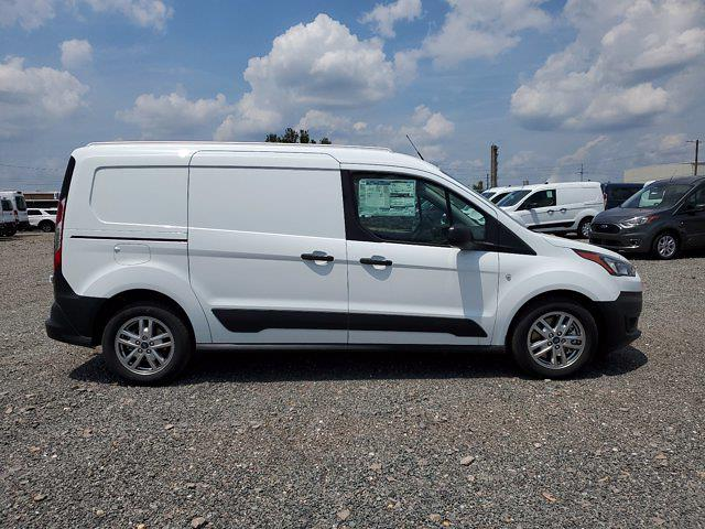 2021 Ford Transit Connect FWD, Empty Cargo Van #M2189 - photo 3